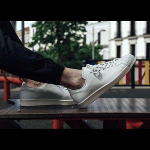 Adidas Originals BB0169 Men's Superstar 80s Clean